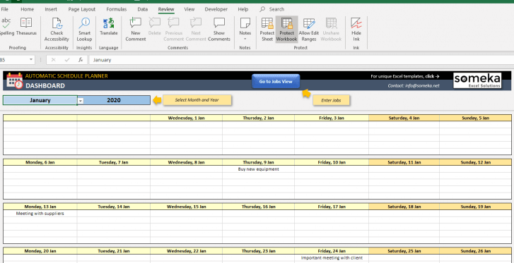 Automatic-Schedule-Planner-Excel-Template-Someka-SS1