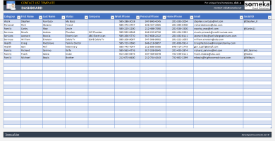 Contact-List-Excel-Template-Someka-SS1