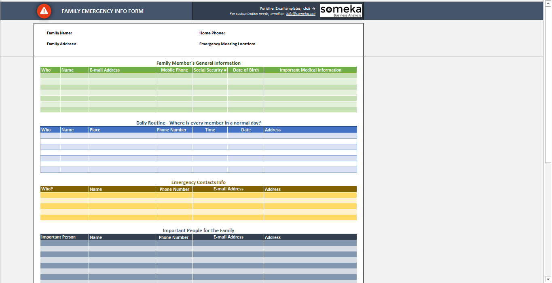 Emergency Phone List Template from mk0somekaijynom3omen.kinstacdn.com