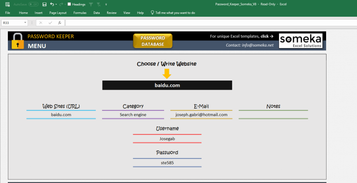 Password-Keeper-Excel-Template-Someka-SS6-1