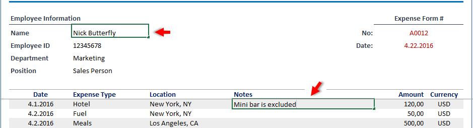 Reimbursement-Form-Excel-Template-S01