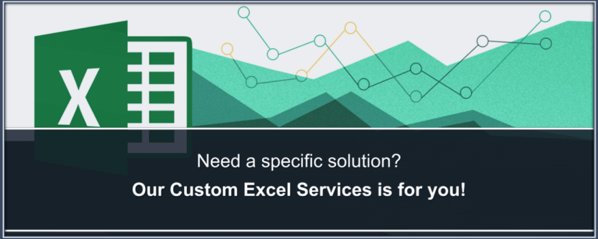 Someka Excel Solutions - Custom Services