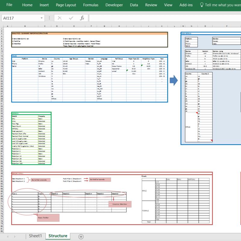 26 Making Mockups in Excel - Someka Blog