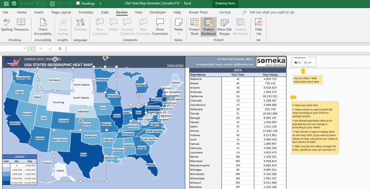 USA-Geographic-Heat-Map-Generator-Excel-Template-Someka-SS7
