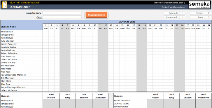 Monthly-Attendance-Sheet-Excel-Template-SS2