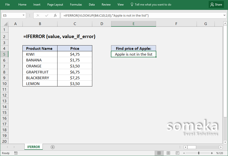 how-to-use-excel-IFERROR-function
