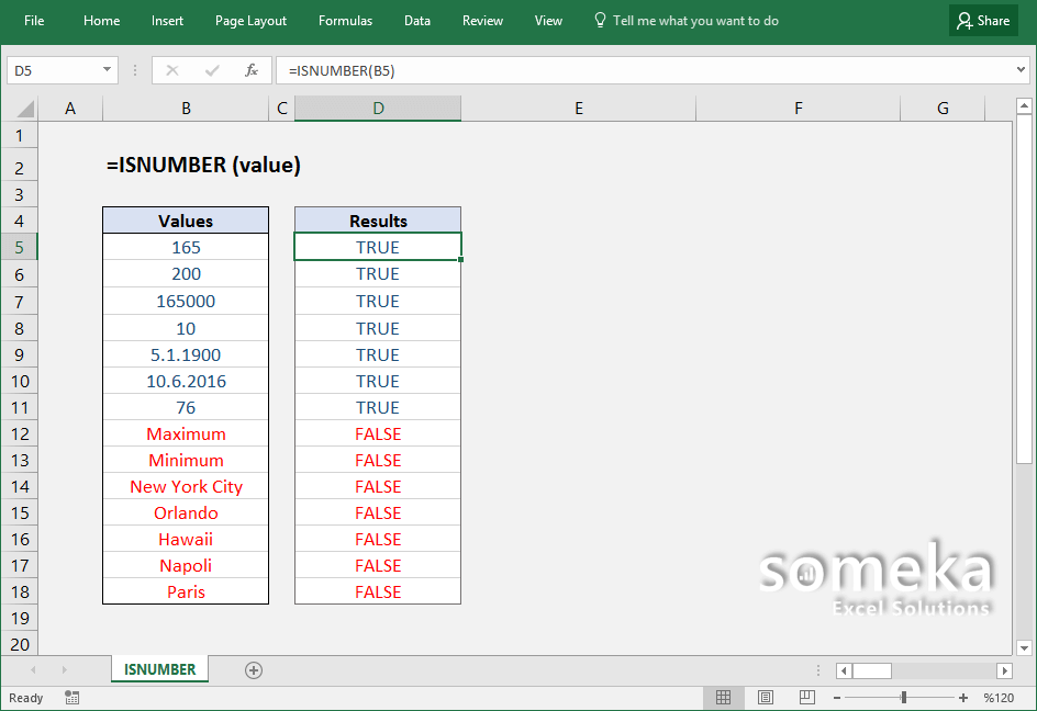 how-to-use-excel-ISNUMBER-function