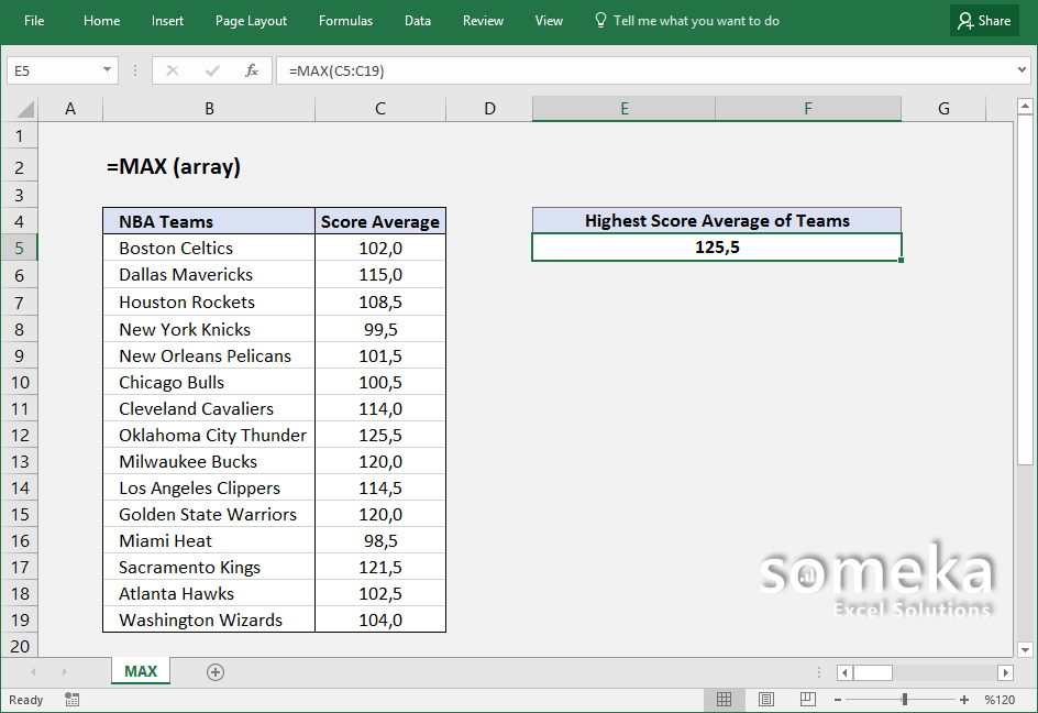 how-to-use-excel-MAX-function