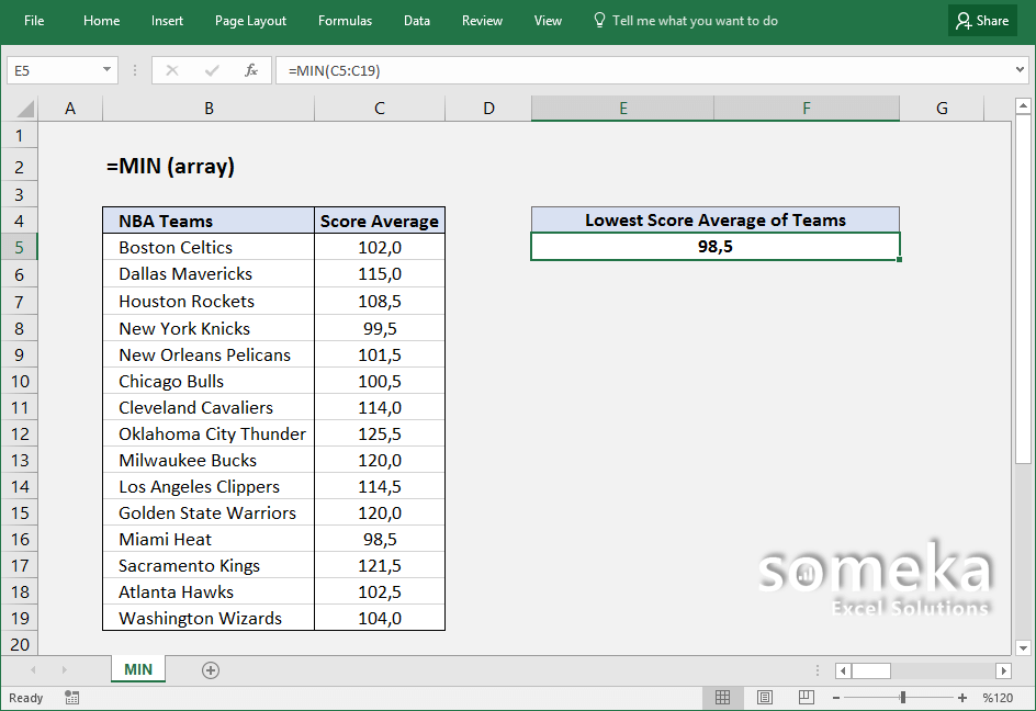 how-to-use-excel-MIN-function