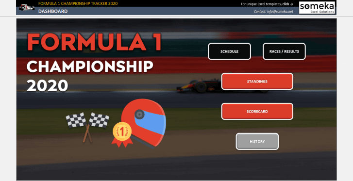 Formula-1-Championship-Tracker-2020-Excel-Template-Someka-SS1-1
