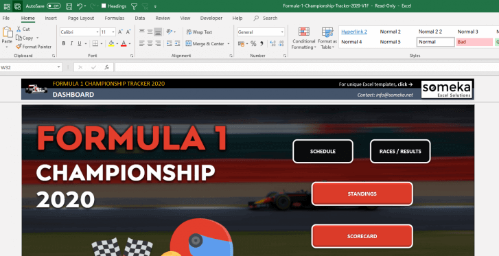 Formula-1-Championship-Tracker-2020-Excel-Template-Someka-SS6-1