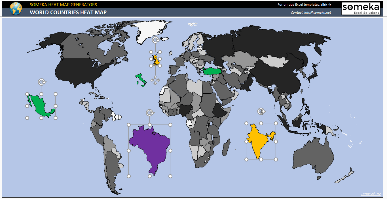 World-Heat-Map-Excel-Template-Someka-SS04