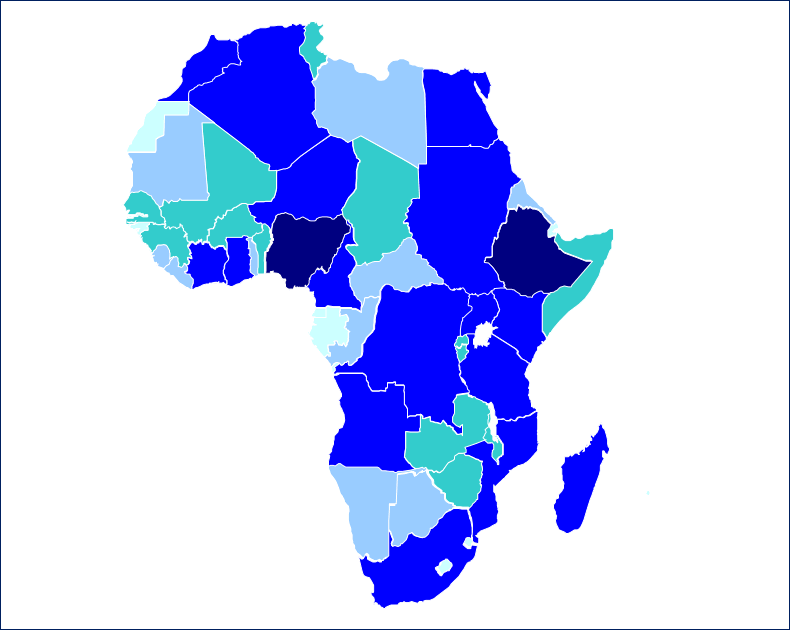 africa-countries-heat-map-someka-excel-templates