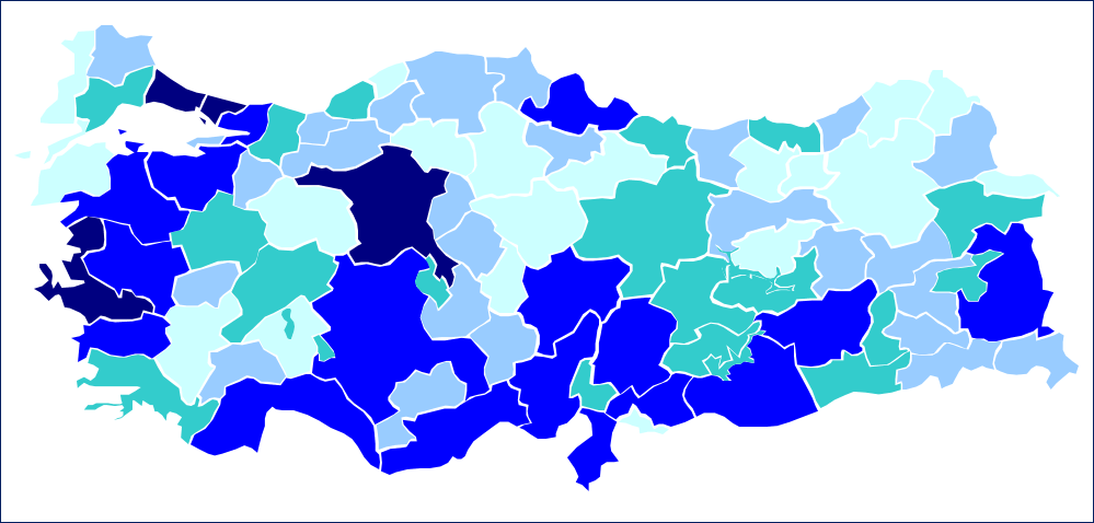 turkey-cities-heat-map-someka-excel-templates
