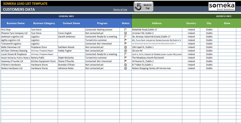 Business Client Information Sheet Template from mk0somekaijynom3omen.kinstacdn.com