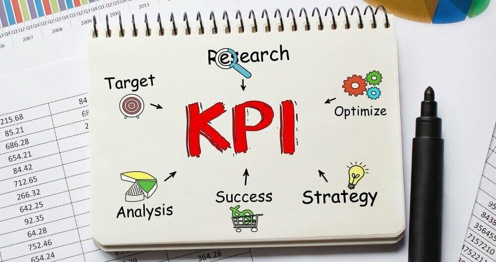 KPI Dashboard Process - Someka Blog