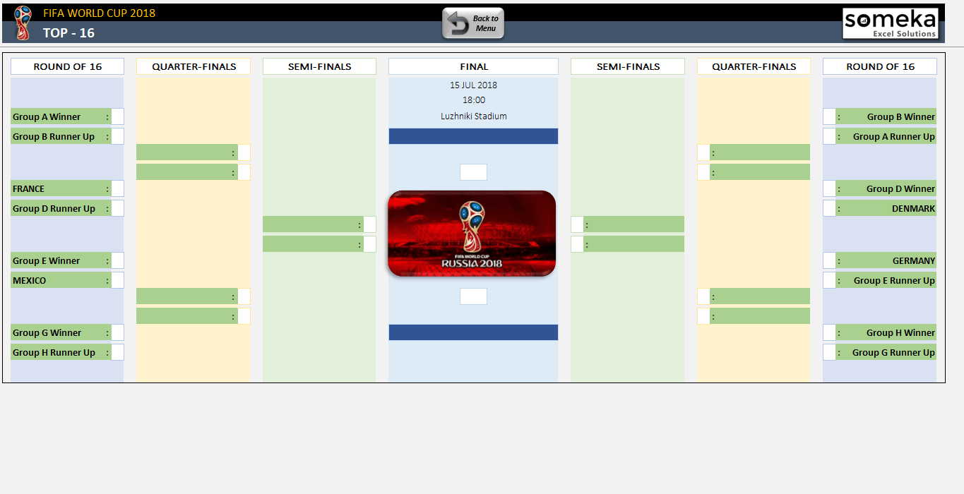 world cup 2018 excel template free download sweepstake