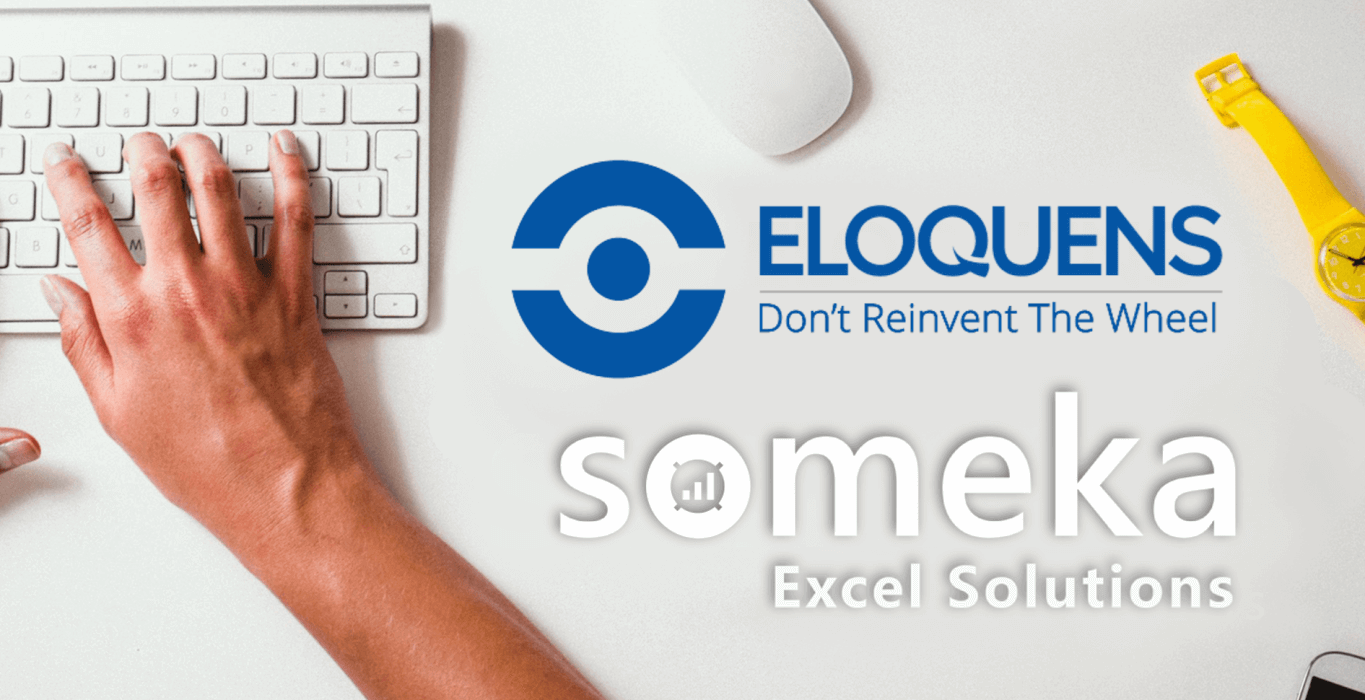 Announcing: Someka's New Collaboration With Eloquens!