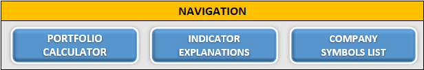 Excel Stock Prices-04-Navigation