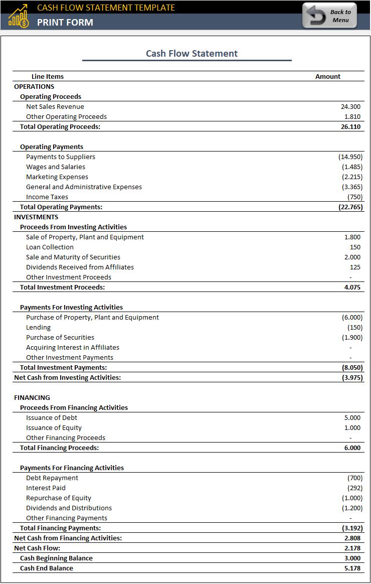 Cash-Flow-Statement-Template-S04-Print Form