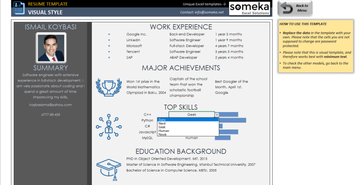 Resume-Template-Someka-SS06