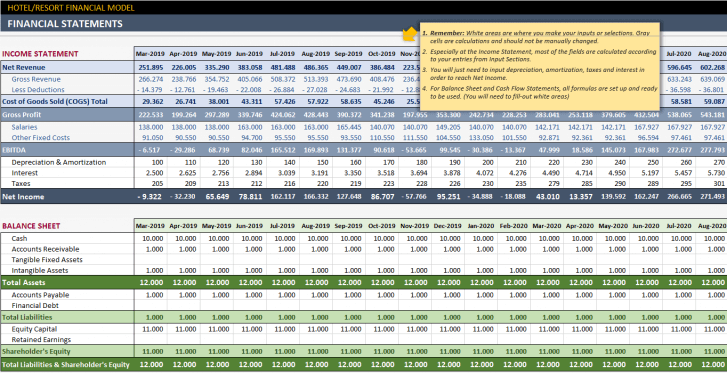 Hotel-Financial-Model-Excel-Template-Someka-SS8