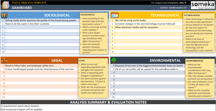 PESTLE-Analysis-Template-Someka-SS5