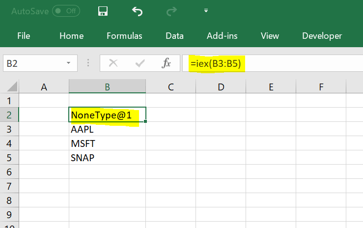 Real-Time-Stock-Quotes-in-Excel-using-Python-06