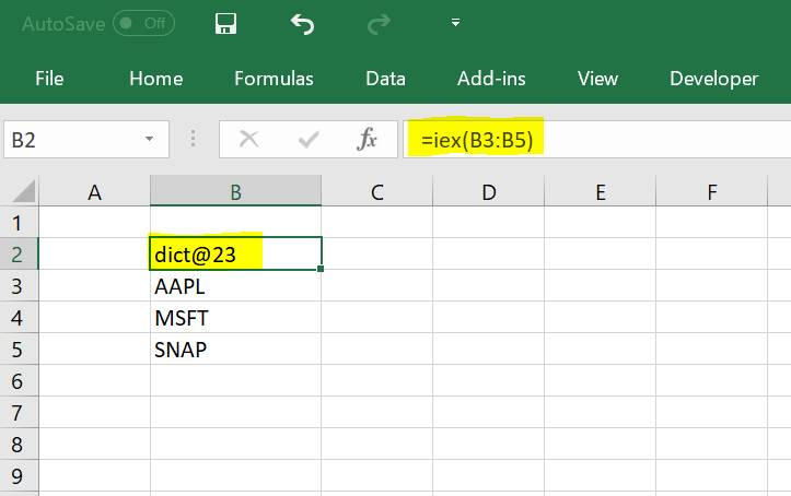 Real-Time-Stock-Quotes-in-Excel-using-Python-07