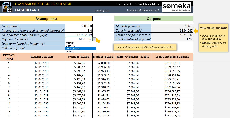 Excel Loan Repayment Template from mk0somekaijynom3omen.kinstacdn.com