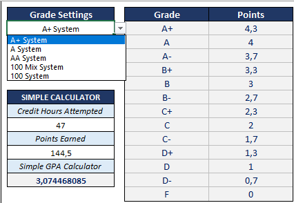 GPA-Calculator-Excel-Template-Someka-S03
