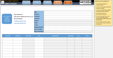 Proforma-Invoice-Excel-Template-Someka-SS3