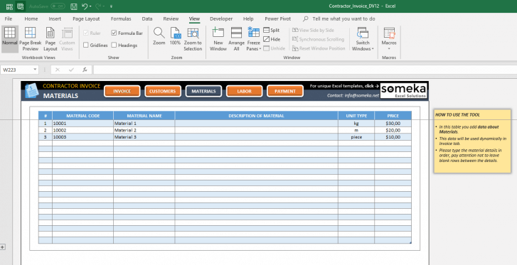 Contractor_Invoice_Template_Someka_SS4
