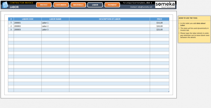 Contractor_Invoice_Template_Someka_SS5