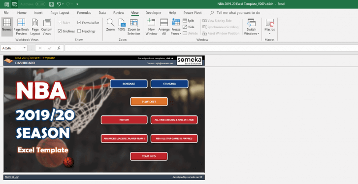 NBA-Excel-Template-Someka-SS12