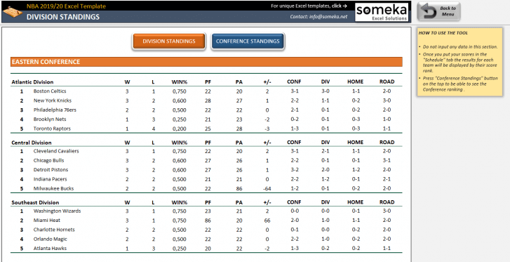 NBA-Excel-Template-Someka-SS3