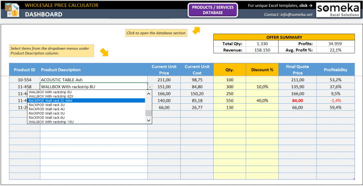 Wholesale-Price-Calculator-Excel-Template-SS3