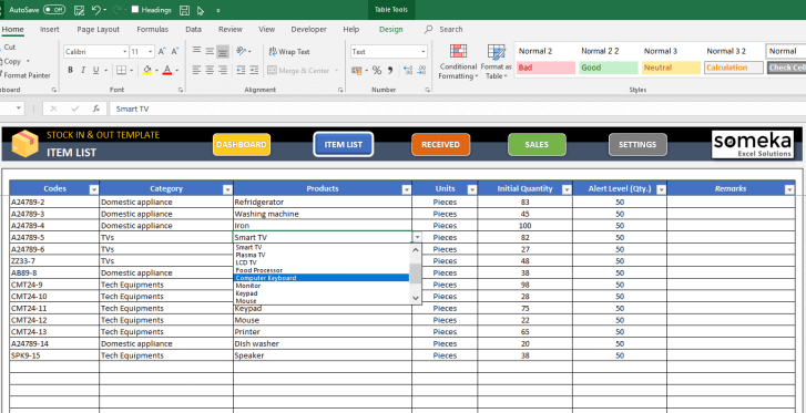 Stock-Inventory-Tracker-Excel-Template-Someka-SS7