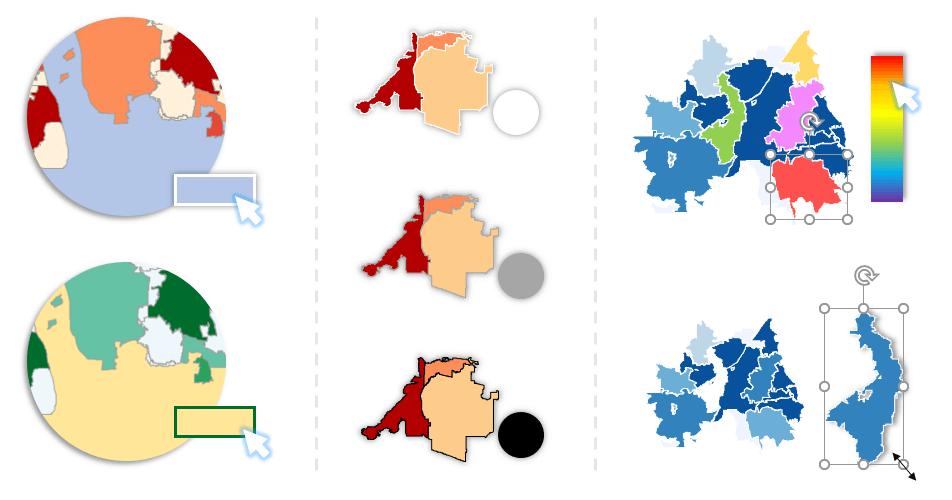 US-Zip-Code-Map-Color-S04