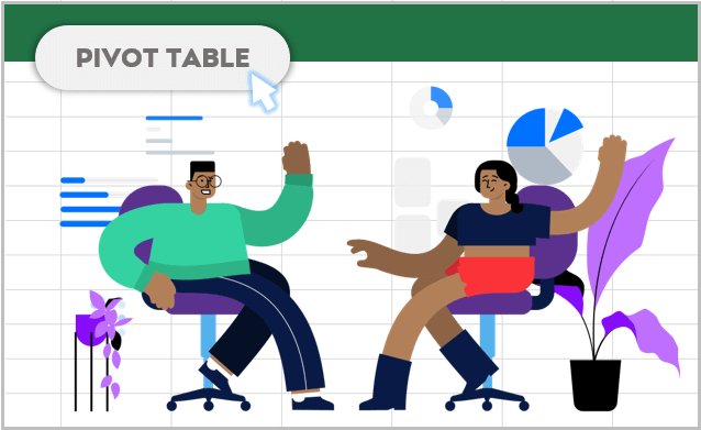 Using-Pivot-Table-in-Excel