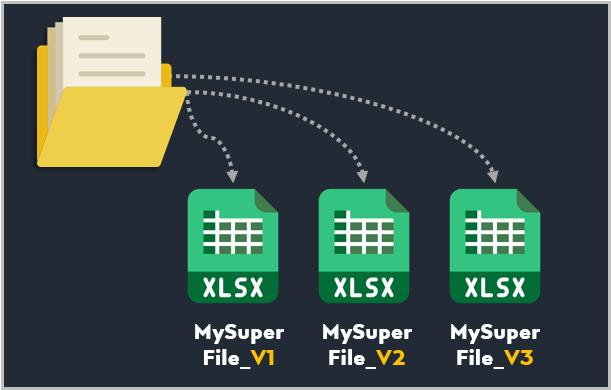 Save-Regularly-Excel-File