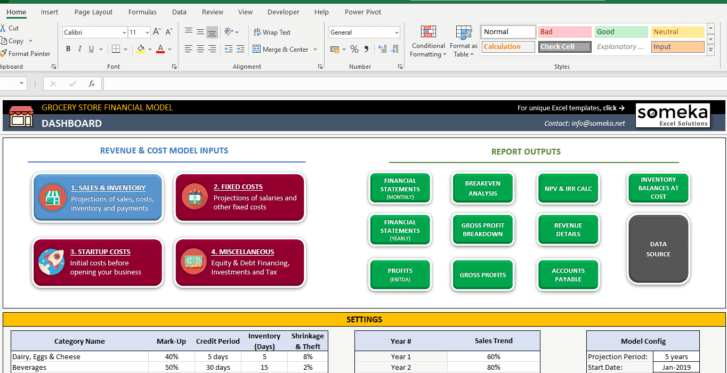 Grocery-Store-Financial-Model-Excel-Template-Someka-SS2