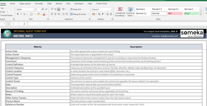 Internal-Audit-Excel-Template-Someka-SS6