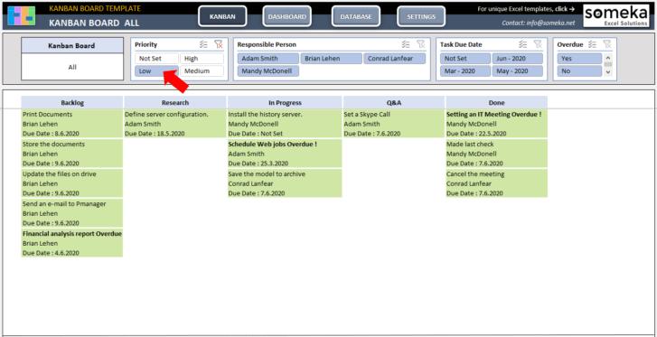 Kanban-Board-Excel-Template-Someka-SS18
