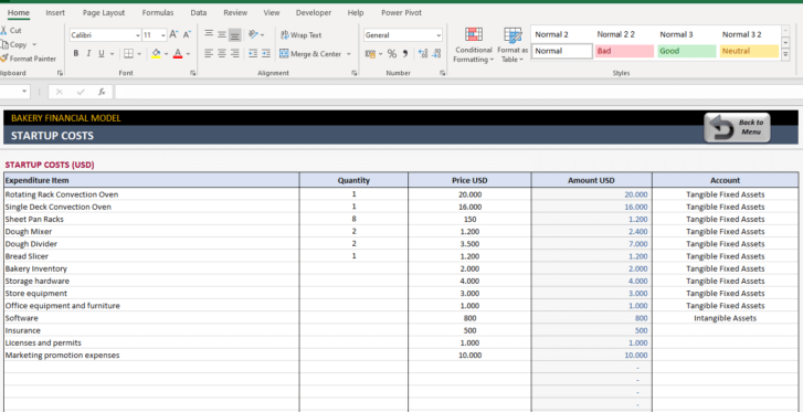 Bakery-Financial-Model-Excel-Template-Someka-SS5