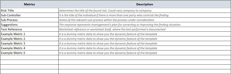 internal-audit-template-someka-S02