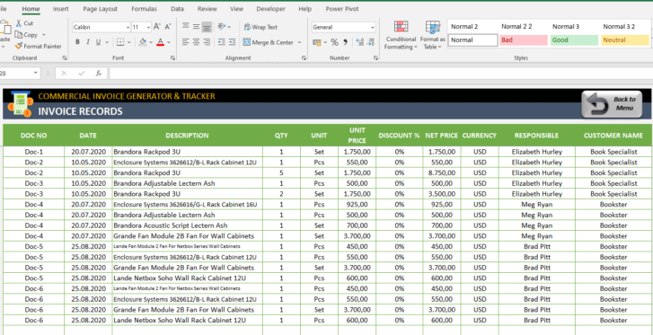 Commercial-Invoice-Tool-Excel-Template-Someka-SS11