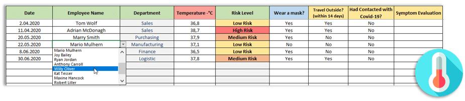 Covid-19-Employee-Health-Tracker-Excel-Template-Someka-S03
