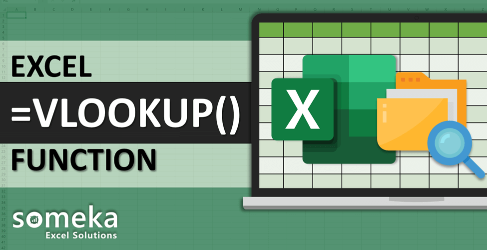 How To Use Excel VLOOKUP Function