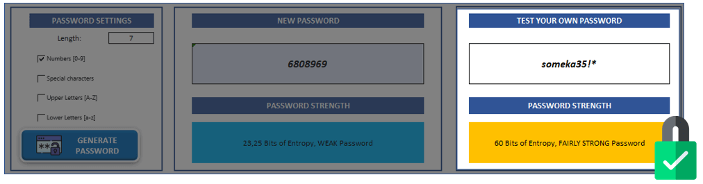 Random-Password-Pincode-Generator-Excel-Template-Someka-S04